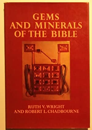 Gems and Minerals of the Bible