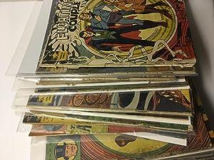 Indrajal Comics Set for Collectors - MANDRAKE: Lee Falk