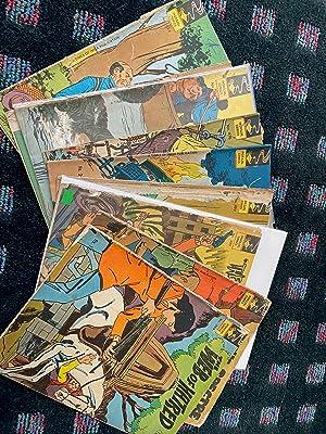 Indrajal Comics Set for Collectors - Rip: Misc.