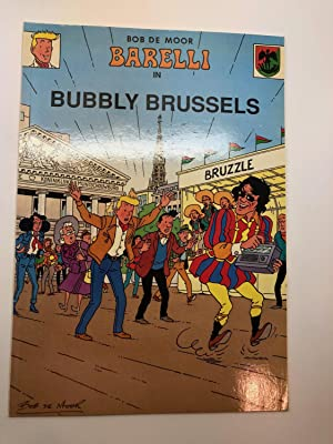 Barelli in Bubbly Brussels