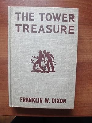 hardy boys the tower treasure pdf