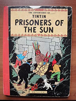 The Adventures of Tintin: Prisoners of the: Herge