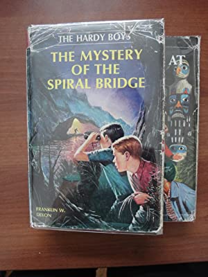 the mystery of the spiral bridge book report A comprehensive and easily accessible database of book information, including reviews and ratings find books by title, author, rating, or genre.
