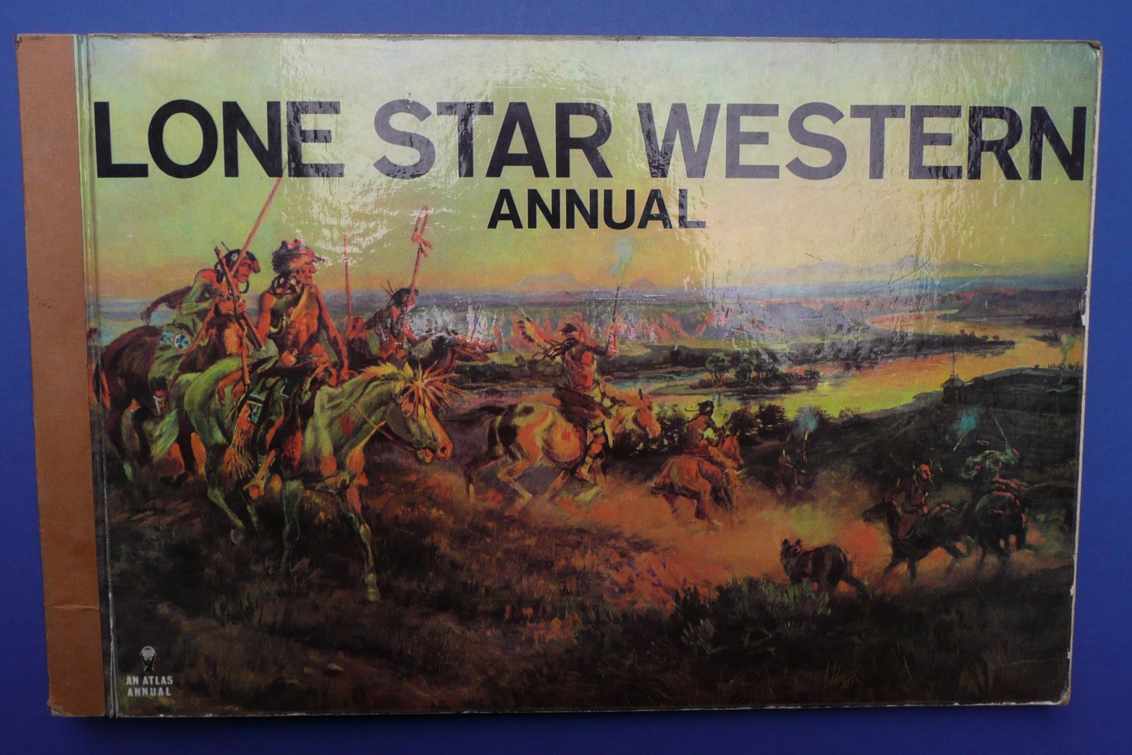 Lone Star Western Annual