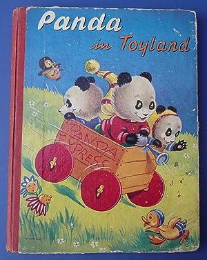 Panda in Toyland: Harford, Violet