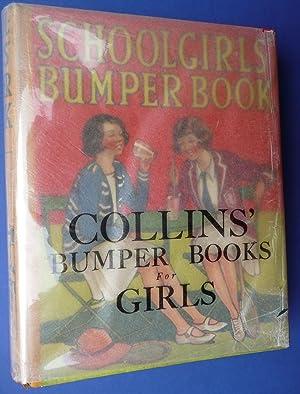 Schoolgirls' Bumper Book: Various