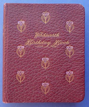 Birthday Chimes from Wordsworth - Wordsworth Birthday: Wordsworth, William /