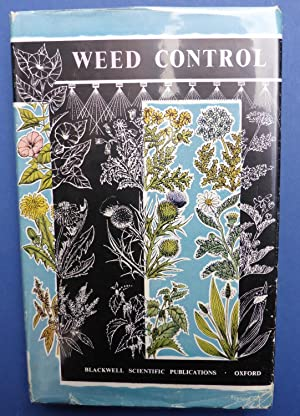 Weed Control Handbook - Issued By the British Weed Control Council