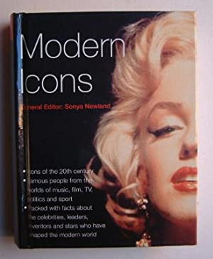 Modern Icons - A Source Book