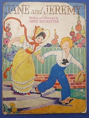 Jane & Jeremy - Puck Books: Rochester, Anne