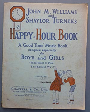 John M Williams' & Shaylor Turner's Happy-Hour: Williams, John M