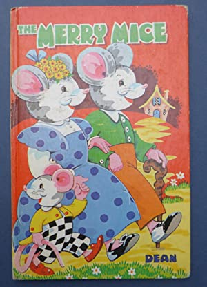 The Merry Mice - Dean's Little Poppet: Williams, Violet M