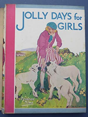 Jolly Days for Girls: Various