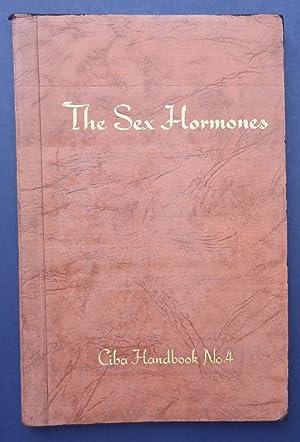 The Sex Hormones - Ciba Handbook No