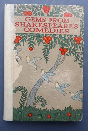 Gems from Shakespeare's Comedies: Shakespeare, William