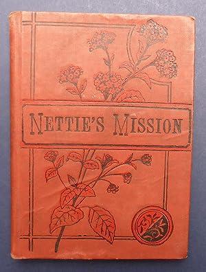 Nettie's Mission - Crown Juvenile Books Series