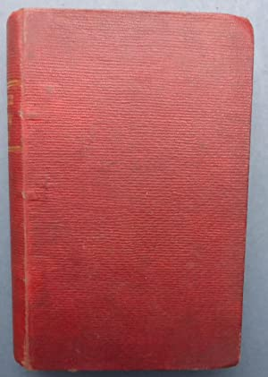 Juvenile Offering 1863-4 - Wesleyan Juvenile Offering
