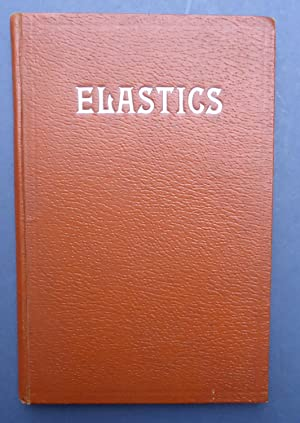 Elastics - Compiled & Copyrighted By Livesey: Livesey & Crowther