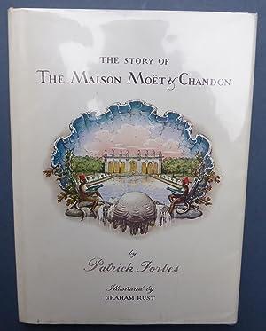 The Story of the Maison Moët &: Forbes, Patrick
