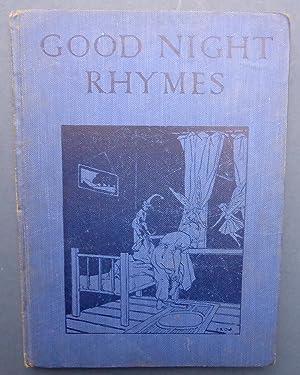 Good Night Rhymes ( Good-Night Goodnight ): Darwall, F W