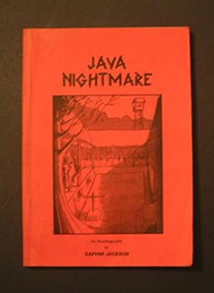 Java Nightmare - An Autobiography