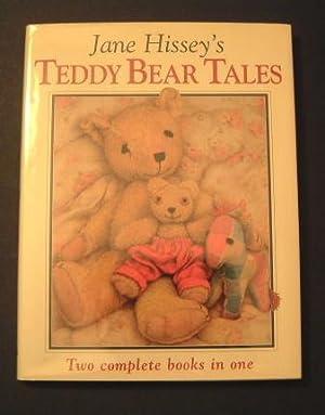 Jane Hissey's Teddy Bear Tales - Two: Hissey, Jane