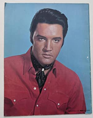 Elvis Photo Album - with the Compliments of Elvis & RCA Records ( Elvis Presley )