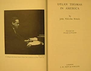 Dylan Thomas in America