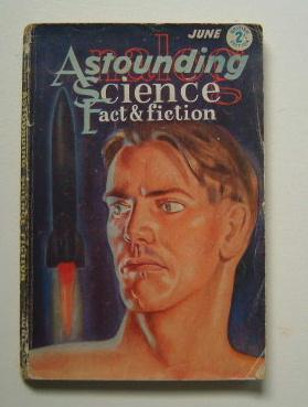 Analog - Astounding Science Fact & Fiction - British Edition - June 1960 Vol XVI No 4 ( Vol 16 )