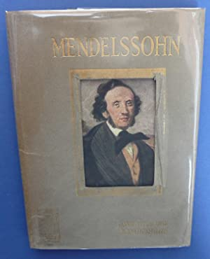 A Day with Mendelssohn - Days with the Composers