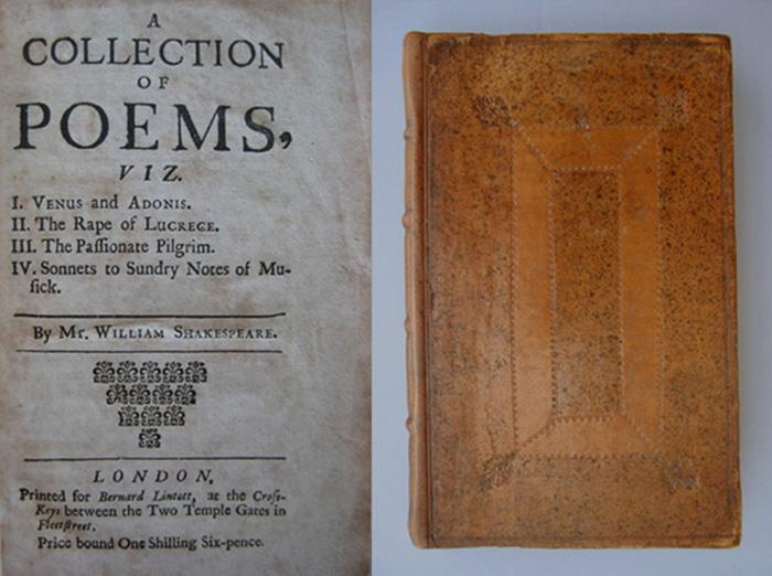 Shakespeare Abebooks