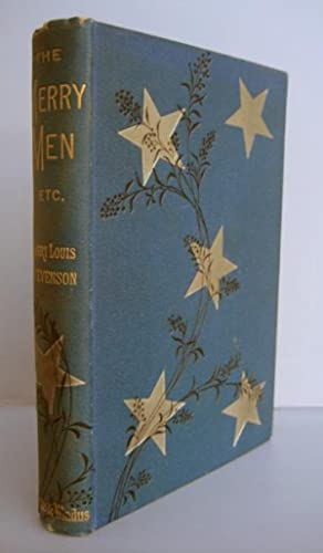 The Merry Men and Other Tales and Fables: Stevenson, Robert Louis