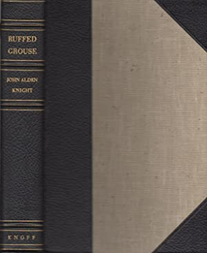 Ruffed Grouse (signed, limited edition): Knight, John Alden