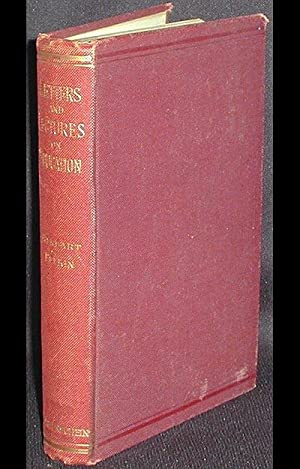 Letters and Lectures on Education; translated from the German, and edited with an introduction, by ...