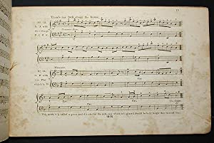 Willig's Juvenile Instructer, for the Piano-forte, in which the Rudiments of Music are ...
