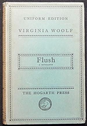 Flush: A Biography: Woolf, Virginia