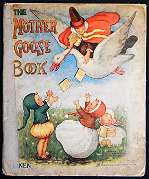 The Mother Goose Book