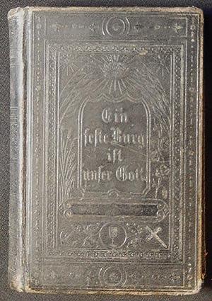 Kirchenbuch für Evangelisch-Lutherische Gemeinden; herausgegeben von der: General Council of