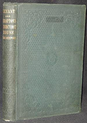 Bryant & Stratton's Counting House Book-Keeping: Containing a complete exposition of the ...