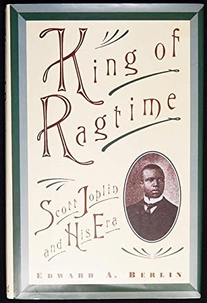 essay on scott joplin