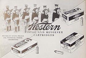 Western Ammunition Handbook