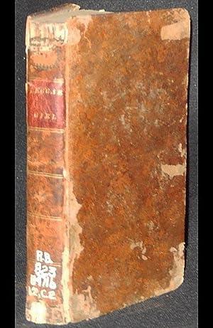 The Beggar Girl and Her Benefactors [vol. 2]: Bennett, Anna Maria