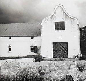 Stellenbosch -- Op die Drumpel; photographs by Charles Biggs: Biggs, Charles