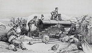 A Visit to the Camp before Sevastopol: McCormick, Richard C., Jr.