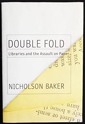 an introduction to libraries and the assult on paper by nicholson baker These challenges are international in scope and are priorities for the central intelligence agency  papers intelligence  a ground assault on 23 february.