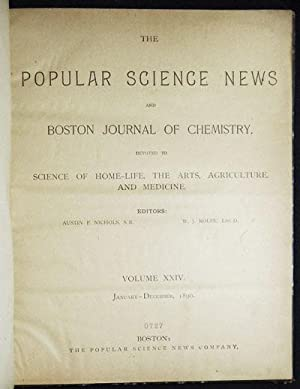 The Popular Science News and Boston Journal: Trotter, Ada M.