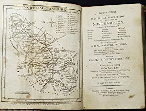 A Topographical and Statistical Description of the County of Northampton: . . . To which is prefi...