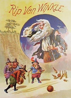 Wonder-Land Stories
