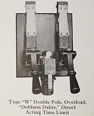 Handbook of the I-T-E Circuit Breaker: Series M [catalog]