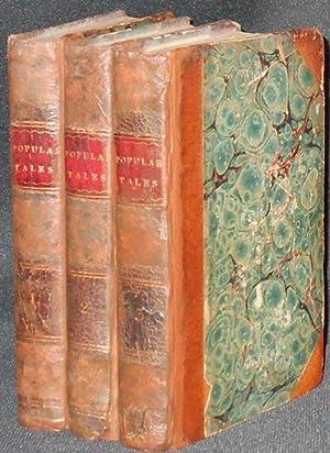 Popular Tales by Miss Edgeworth: Edgeworth, Maria